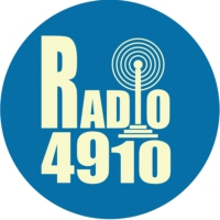 Logo of radio station Radio 4910
