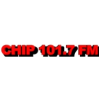 Logo of radio station CHIP