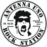 Logo of radio station Radio Antenna Uno