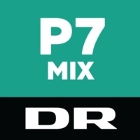 Logo de la radio DR P7 Mix
