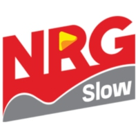 Logo de la radio NRG Slow