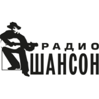 Logo of radio station Радио Шансон - Радіо Шансон