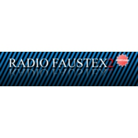 Logo of radio station RADIO FAUSTEX 2