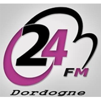 Logo of radio station 24FM DORDOGNE / Locale Radio Dance