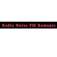 Logo of radio station Radio Noise