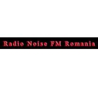Logo of radio station Radio Noise