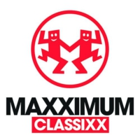 Logo of radio station Maxximum Classixx