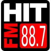 Logo of radio station CRI HIT FM 88.7