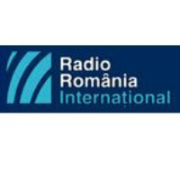 Logo of radio station Radio Romania International - Channel 1
