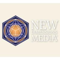 Logo of radio station New Dimensions Radio