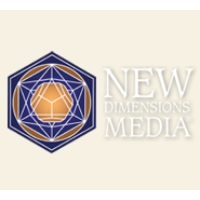 Logo of radio station New Dimensions Radio