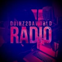 Logo de la radio doinz2daworldradio