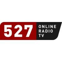 Logo de la radio RTV 527
