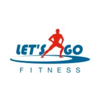 Logo de la radio Letsgo fitness radio