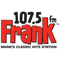 Logo of radio station WFNK Frank FM