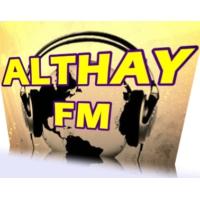 Logo de la radio ALTHAY FM