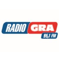 Logo of radio station Radio Gra - Wrocław