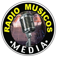 Logo of radio station radiomusicos1