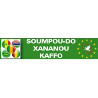 Logo of radio station Radio Soumpou do Xananou Kaffo