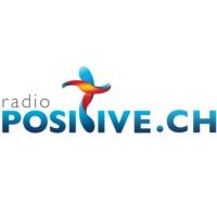 Logo of radio station Radio Positive Suisse