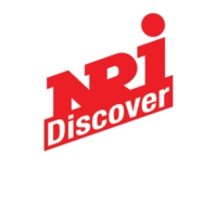 Logo of radio station NRJ Discover
