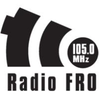 Logo de la radio Radio FRO