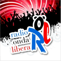 Logo of radio station ROL 103
