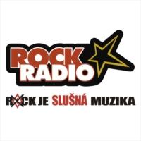 Logo de la radio Rock Rádio