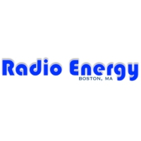 Logo of radio station Radio Energy 1620