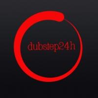 Logo of radio station DUBSTEP24H.PL RADIO