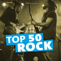 Logo of radio station RPR1.Top50 Rock