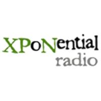 Logo of radio station XPoNential Radio