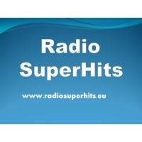 Logo of radio station Radio SuperHits