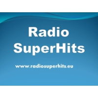 Logo of radio station Radio SuperHits
