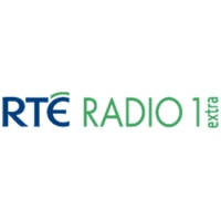 Logo of radio station RTE Radio 1 Extra