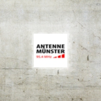 Logo of radio station Antenne Munster