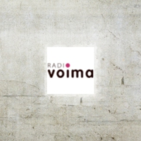 Logo of radio station Radio Voima