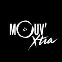 Logo of radio station Mouv'Xtra