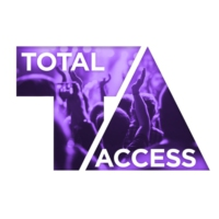 Logo of radio station Total Access Radio - South West Wales