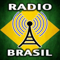 Logo of radio station Radio Brasil Suriname