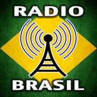 Logo de la radio Radio Brasil Suriname