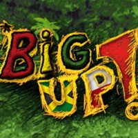 Logo of radio station Big-Up !