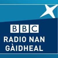 Logo de la radio BBC Radio nan Gaidheal