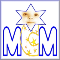 Logo of radio station Radio Mcm