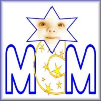 Logo of radio station Radio Mcm