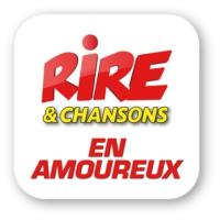 Logo of radio station Rire et Chansons en Amoureux