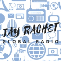Logo of radio station Jay Rachet Global Radio