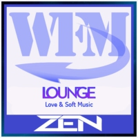 Logo of radio station WFM LOUNGE