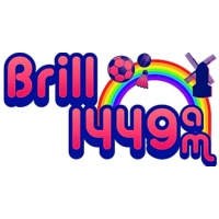 Logo of radio station Brill1449