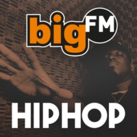 Logo of radio station bigFM Hip-Hop